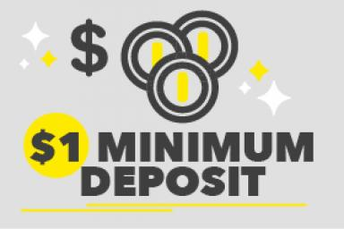 $1 Minimum Deposit Casino NZ – Big Wins from the Lowest Payment
