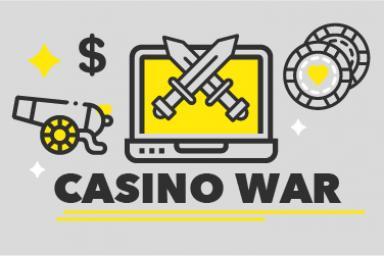 Casino War Online – Guiding Players to the Best Games of Casino War