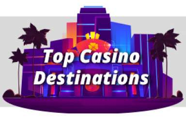Spectacular Casino Destinations Around the World