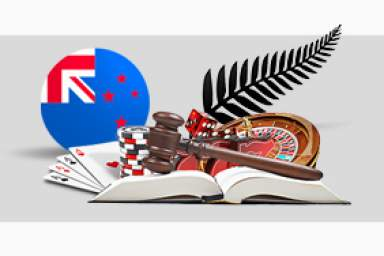 New Zealand Gambling Laws