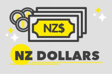Online Casino NZ Dollars – Collect those Kiwi Currencies