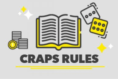 Craps Dice Game Rules – How to Play Casino Craps and Win