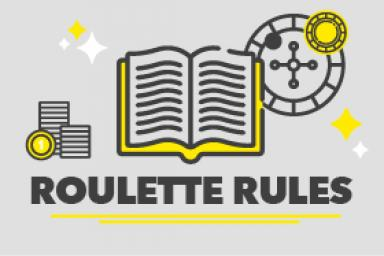 Roulette Game Rules – The Best Beginner's Playing Guide