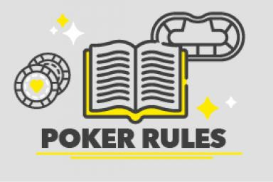 Poker Rules – Learn How to Play Casino Poker Online