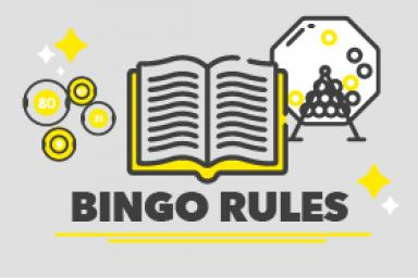 Bingo Rules – How to Play Games of Online Bingo and Win