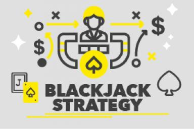Blackjack Basic Strategy – Tips for New Players to Win Blackjack Games