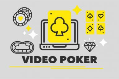 The Best Casinos for Video Poker Experience