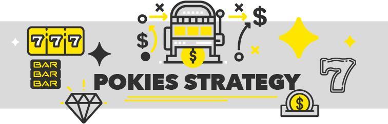 Pokies Strategies