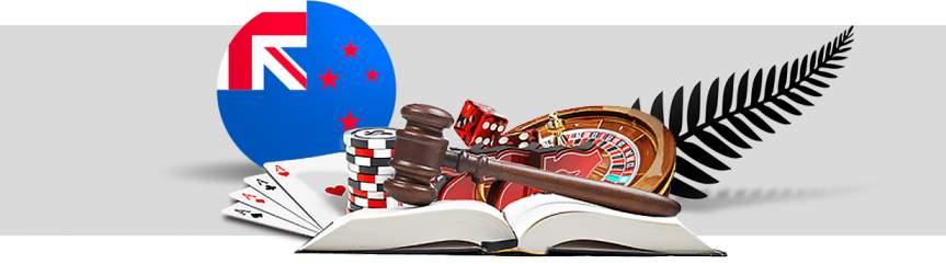 NZ Gambling Laws